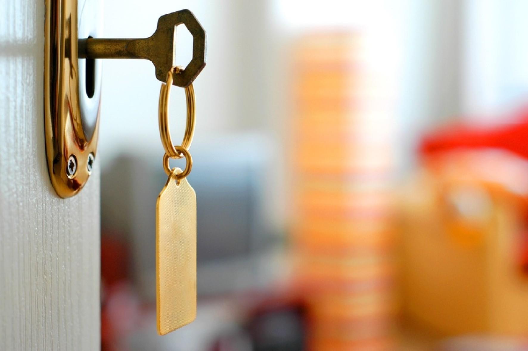 drzwi twój dom
